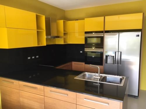 Come Scegliere I Colori Dei Mobili Della Cucina Arredamenti E Mobili Brianza Arienti Arreda